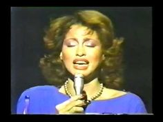 Phyllis Hyman You Know How To Love Me/Interview/But I Love You - YouTube