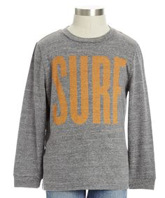 Surf Tee | Peek Kids Clothing