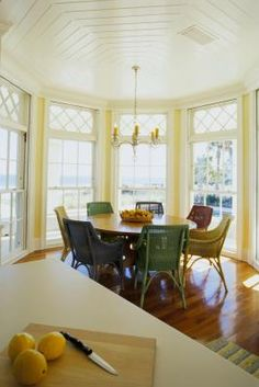 Cost-Effective Sun Rooms