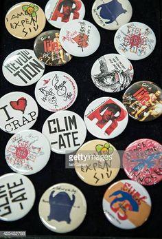 Vivienne Westwood, Badges, Badge