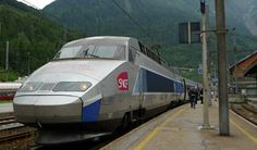 Paris to Turin & Milan by TGV train | Tickets from €29