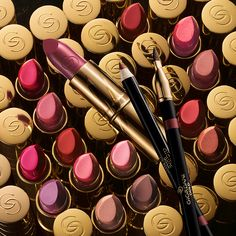 La mejor manera de darle color a tus labios… ¡Y a tus días!