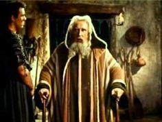 O Rei Davi e Golias - (Filme Bíblico Dublado)