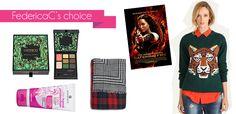 http://www.fashiondupes.com/2013/12/the-best-of-november.html #november #fall #autumn #bestof #blog #blogger #fashionblogger #thebestof #makeup #beauty #fashion #catrice #hungergames #essence #zara #pimkie