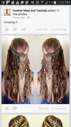 Haircessories