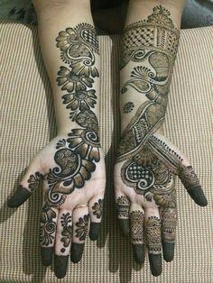wedding decoracin wedding decoracin New Pakistani Bridal Mehndi Designs For 2019 Henna Hand Designs, Dulhan Mehndi Designs, Mehendi, Arabian Mehndi Design, Mehndi Designs Finger, Simple Arabic Mehndi Designs, Stylish Mehndi Designs, Mehndi Designs For Beginners, Mehndi Designs For Girls