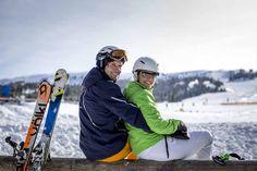 Eine kurze Rast an den Pisten des Kreischberges (c) Ikarus #kreischberg Ski Trips, Mountain Landscape, Summer Vacations, Family Vacations, Recovery