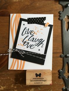 Stampin' up! Swirly scribbles thinlits dies, Painter's palette and new Layering Love stamp set. Love these greetings! #swapcards #justbecause
