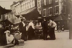 Findlay Market..1900