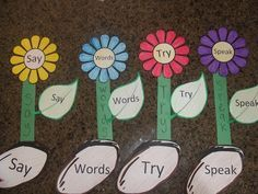 SINGING TIME IDEA: Could adapt these cute flowers into a spring singing time activity. What These Hands Do: Singing Time: If the Savior Stood Beside Me Primary Songs, Primary Singing Time, Primary Activities, Lds Primary, Primary Teaching, Spring Activities, Primary Colors, Singing Lessons, Singing Tips