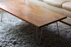 mid century modern tables - Google Search