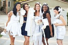 Top 10 #BridalShower and Hen Do Games (Some classics, some new, some cute, some outrageous but ALL fun!)
