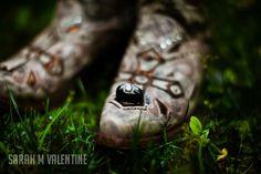 Love cowboy boots! Photo Studio, Cowboy Boots, Rings For Men, Valentines, Valentine's Day Diy, Men Rings, Valentines Day, Western Boot, Valentine's Day