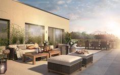 Lumen Penthouse | Fantastic Frank