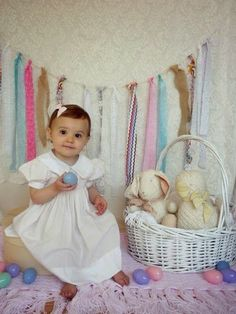 Accidentally Wonderful: Easter Pictures