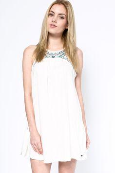 f8af340046 Sukienki i tuniki Casual (na co dzień) - Roxy - Sukienka Roxy