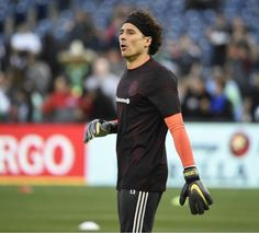 baca7023d Mexicans Abroad  Guillermo Ochoa secures win in playoff round