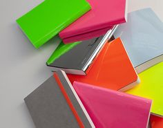 Notebook Heaven.... check out the great selection by Nuuna http://www.stonemarketing.com/nuuna-pads