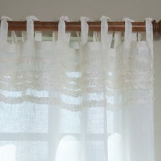 Taylor Linens LuLu Curtain Panel