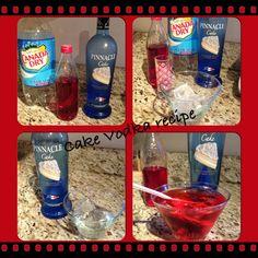 cake vodka recipes more here httpwwwthreeolivescomrecipes