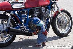 te queres comprar tu primera moto,pasa que te ayudo