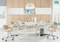 Coleção Office & Home Office 2016.