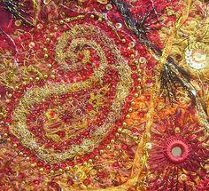 Detail Paisley& Shisha 3 | Flickr - Photo Sharing!