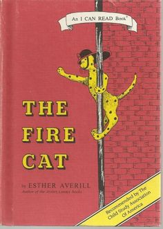 "I blame this childhood book for my current desire for moral ambiguity in all my entertainment. ""Pickles, you're not a good cat. You're not a bad cat. You're an in-between cat."""
