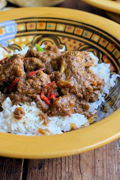 Karen Burns-Booth's quick lamb curry recipe is perfect for when you literally can't wait for a takeaway to arrive, as the thinly sliced lamb neck is cooked in minutes in a hot wok.