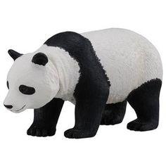 PChome Online 商店街 - playGO玩具館 - TAKARA TOMY ANIA探索動物★~AS03 大熊貓_AN48793