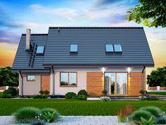 Wizualizacja DN KENDRA XS BIS CE Malaga, Outdoor Decor, Home Decor, Room Decor, Home Interior Design, Home Decoration, Interior Decorating, Home Improvement