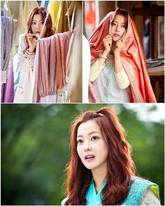 Kim Hee Sun as Yoo Eun Soo