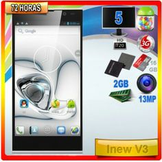 iNew v3 1GB Quad Core 13MP Quad, Core, Electronics, Consumer Electronics, Quad Bike