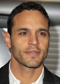 Image detail for -HOLLYWOOD, CA - FEBRUARY 21: Daniel Sunjata attends the 'Gone' Los Angeles Premire at ArcLight Cinemas on February 21, 2012 in Hollywood, California.