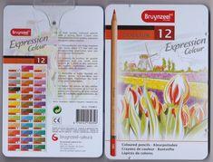 Bruynzeel Expression Colour 12