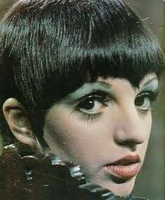 I adore bold, Cabaret style makeup and 40's fashion ensembles a la Sally Bowles.