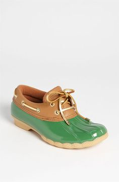 Sperry Top-Sider® 'Cormorant' Slip-On available at #Nordstrom