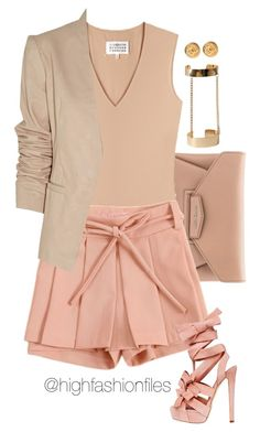"""Untitled #1842"" by highfashionfiles ❤ liked on Polyvore"