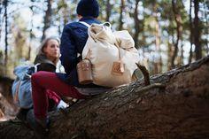 Into the Forest - Photos by Jerzy Fudali