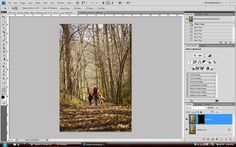 Photoshop Tutorial: How to Add Blur - Click it Up a Notch