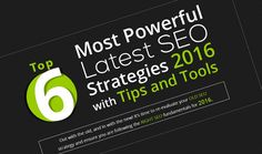https://social-media-strategy-template.blogspot.com/ We all need an tip and trick to get our website seen by our target market. Here are the six most powerful of 2016....Enjoy. -H2HLive.com