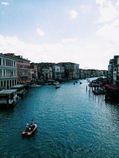 Venice, Italy | VSCO