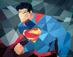 my favorite super Hero c: in the world