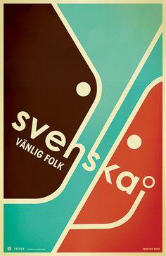 Svenska :: Scott Hansen
