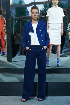 Kenzo Resort 2015 - Review - Fashion Week - Runway, Fashion Shows and Collections - Vogue