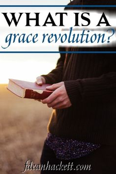 Wow! I've never seen this in Scripture before! Here is what Deuteronomy and Galatians have in common and how a new grace revolution is reflected in Scripture.