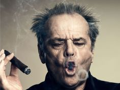 pictures of jack nicholson | Jack Nicholson: «Vecchi sarete voi!» / Hollywood / People / Archivio ...
