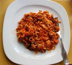 Sicilian Pasta di Forno Recipe