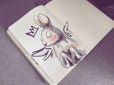 """42 curtidas, 2 comentários - Danilo Matos (@eudanilomatos) no Instagram: """"06/12 - #rabbit 🐇 - pensador - sociável - imaginativo #chinesezodiac"""""""