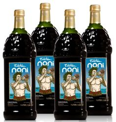 TAHITIAN NONI ® Juice, 2015, Case Bottle Antioxidant Systems, Supplement Drink TAHITIANNON IJuice http://mymorinda.com/1521462